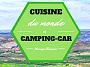Cuisine Camping-car, recettes cuisine camping-car caravane