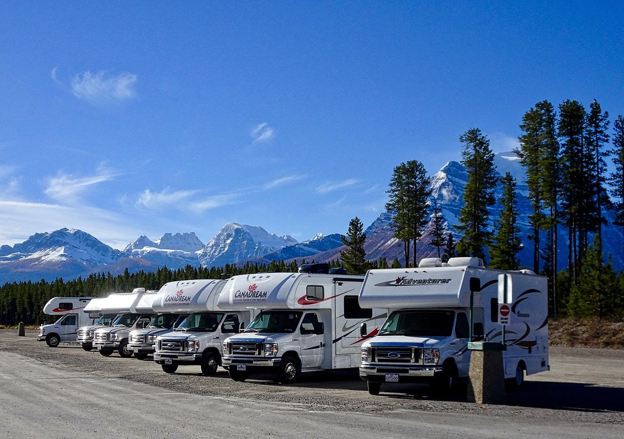 Choisir un camping-car neuf, impact assurance camping-car